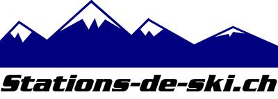 Les stations de ski suisses romandes