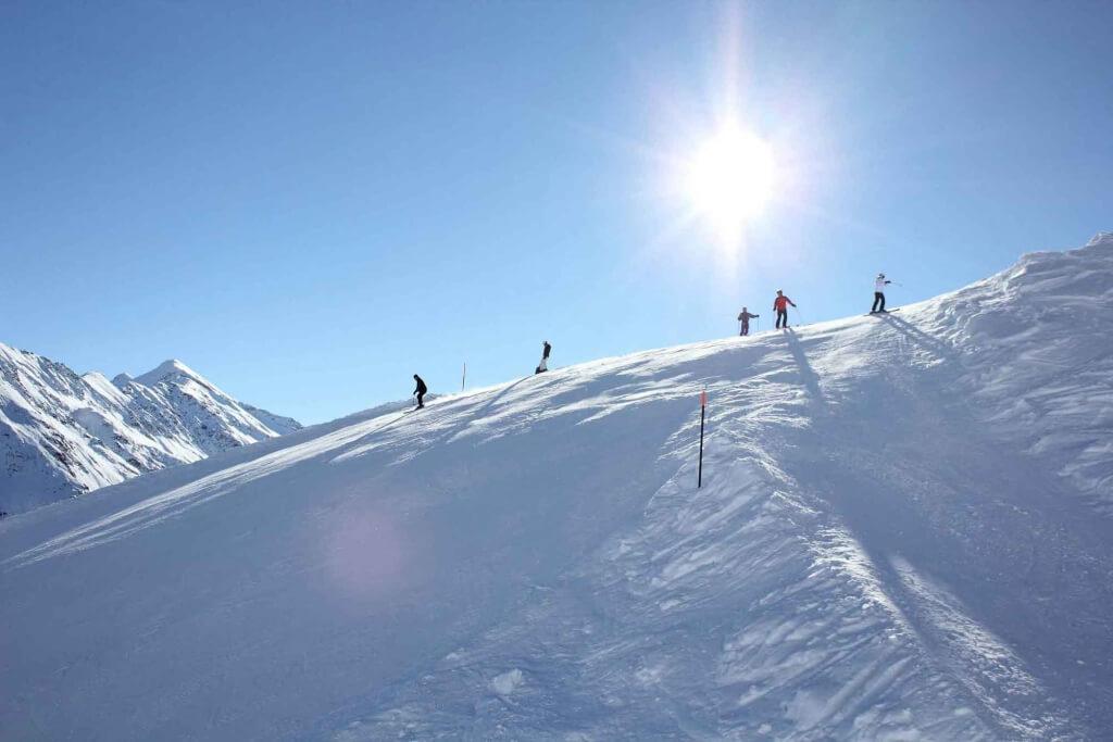 Dates de fermeture des stations de ski